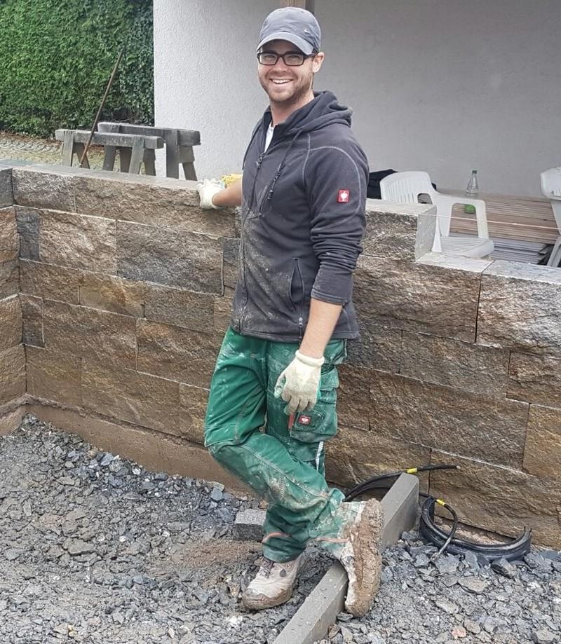 Gartenbaumeister in Bayreuth, Kulmbach und Hollfeld